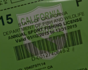 CA Fishing License 12-Month Bill Is Dead - Coastal Conservation