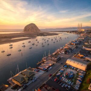 CCA CAL Surf Fishing Seminar @ Virg's Landing | Morro Bay | California | United States