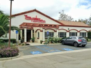 CCA Channel Islands Chapter Meeting @ The Sportsman Restaurant | Camarillo | California | United States